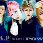 BAP - power