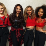 Little Mix 2014