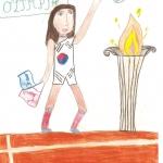 SHINee olimpia
