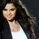 Selena Gomez. :))