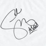 Sziasztok Selenafanok! Itt van az aláírása Selenának aki még nem látta. :)♥