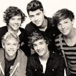 One Direction. :)