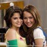 Selena,Miley