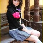 Selena Gomez  elegánsan :D♥♥ ♫