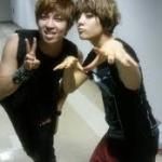 u-kiss soohyun and amber.jpg