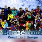 Csak a Barca :) ♥