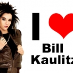 I Love Bill