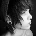 EMO BOY BEAUTIFULL <3