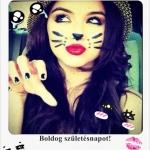Meowlody-tól ♥