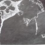 Sherlock and Skull
