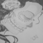 Skull Girl..*ww*