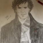 Sherlock...