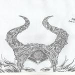 Maleficent...