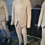 Nick Carter vegasi fellépő ruhája