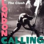 The Clash-London Calling