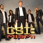 CSI: Miami helyszínelők. ♥