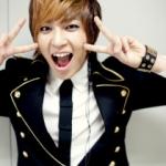Soohyun hangosan az ének xD