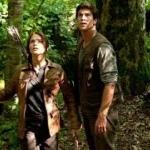 Gale & Katniss