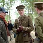 Steven Spielberg, Tom Hiddleston, Benedict Cumberbatch,
