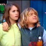 Roberta y Thomas