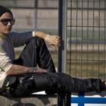 Kimi on the fance.jpg