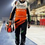 Nico the Racer