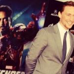 Tom Hiddleston♥