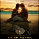 Catching Fire ♥