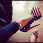Amerikai cipő
