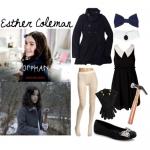 Esther~♥