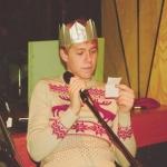 Seo é mo Prince meallacach (L)