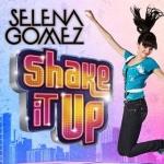 Selena Shaket It Up...