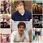 keep calm and love 1D and Liam ^^.jpg