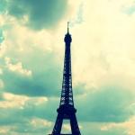 Eiffel-Tower *-*