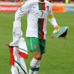 Ronaldo :)