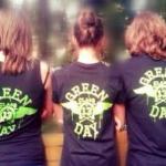 Green Day shirts