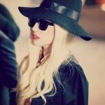 Gaga photo's