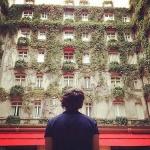Harry Párizsban. Olyan édiii