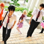 cosplay team 2