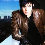 Adam In Rock