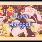 I Love Handball ♥