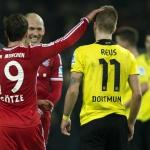 Reus&Gotze <3