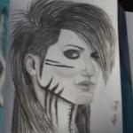 Ashley rajzom