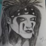 CC rajzom