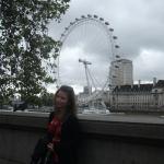 Szerelmes vagyok Londonba.<3