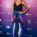 Adriana-Limas-Victorias-Secret-Party-Gabriela-Cadena-Resort-2015-Blue-Pink-and-White-Pleated-Maxi-Skirt.jpg