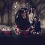 Elena és Damon