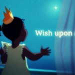 wish upon a star. *