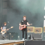 Sziget 2014 (Jake Bugg) - must listen to