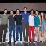 best cast!:)